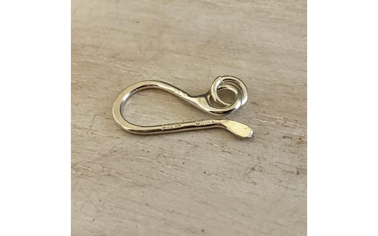 Large Hook Clasp
