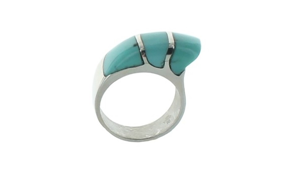 Campitos Turquoise Ring