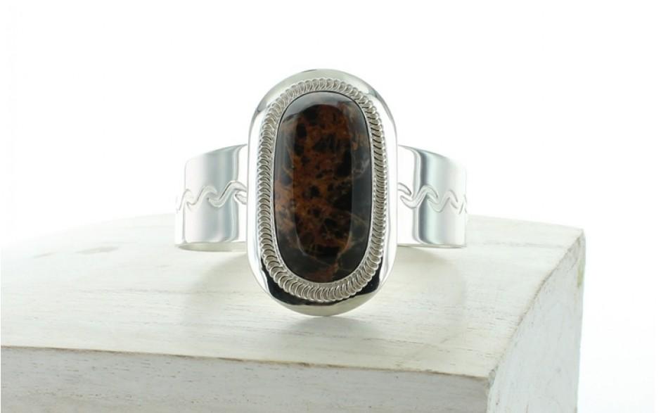Pilbara Stone Cuff