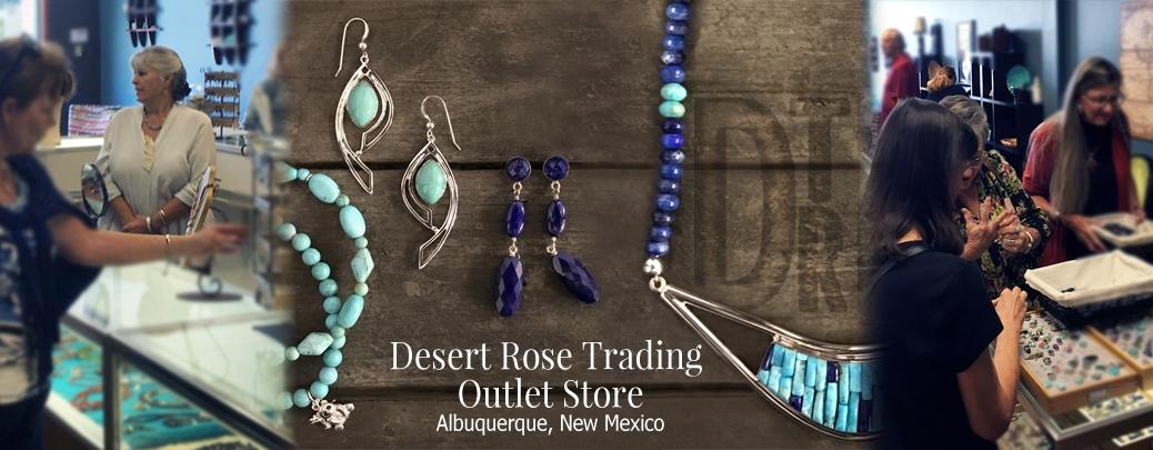 Desert Rose Trading Outlet Store